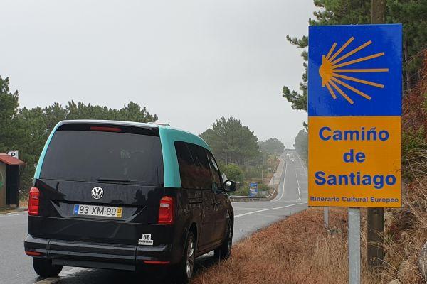 SANTIAGO WALKING TOUR