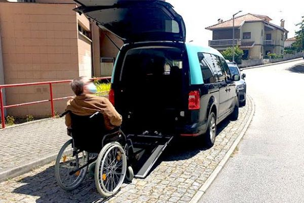 Reduced mobility; wheelchair; disabled accessible
